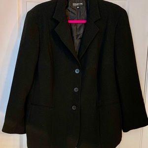 Suit Jacket Line S18 Jones of NY Women's Platinum